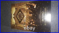 BABYLON BERLIN Cast 11x14 signed autograph In Person LIV LISA FRIES, BRUCH ETC