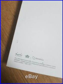 BTS Album MAP OF THE SOUL 7 Official Autograph (Signed) Album Not For Sale