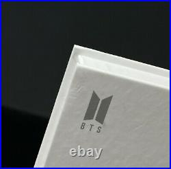 BTS autographed MAP OF THE SOUL 7 (ON) Album signed PROMO CD