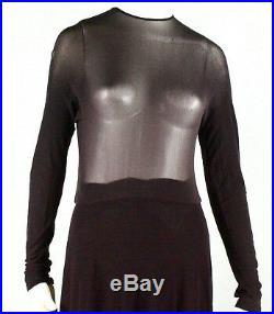 Barbra Streisand Personal Owned Donna Karan Dress & Sheer Top & Signed Album Coa