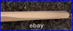 Bobby Hull # 9 Personalized Northland Autographed Hockey Stick With 3 Ins & Shav