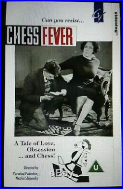 Chess Fever Actor Personal Mail! Postcard Signed by Jose Raul J. R. Capablanca