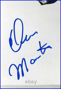 DEAN MARTIN Signed PHOTO in person AUTOGRAPH Frank Sinatra RAT PACK King of Cool