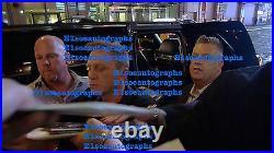 Daniel Craig signed Skyfall 8x10 Photo In Person Spectre 007 James Bond