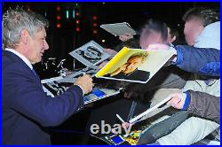 HARRISON FORD +++ INDIANA JONES +++ Autogramm autograph 20x25 signed in Person