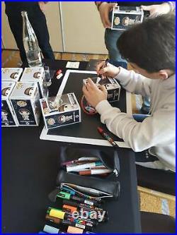 NOAH SCHNAPP Autogramm FUNKO POP signed STRANGER THINGS in Person autograph