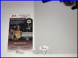 PIERCE BROSNAN Signed JAMES BOND 11x14 Photo IN PERSON Autograph JSA COA