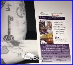 Ruby Rose Signed 11 X 14 Sexy Photo IN PERSON Autograph OITNB John Wicke JSA COA