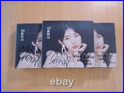 YUKIKA SOUL LADY (1st Promo) with Autographed (Signed)